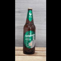 botella de cerveza