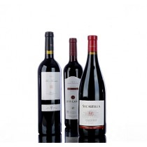botella vino tinto tradicional licor